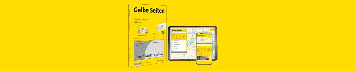 Gelbe Seiten Aachen