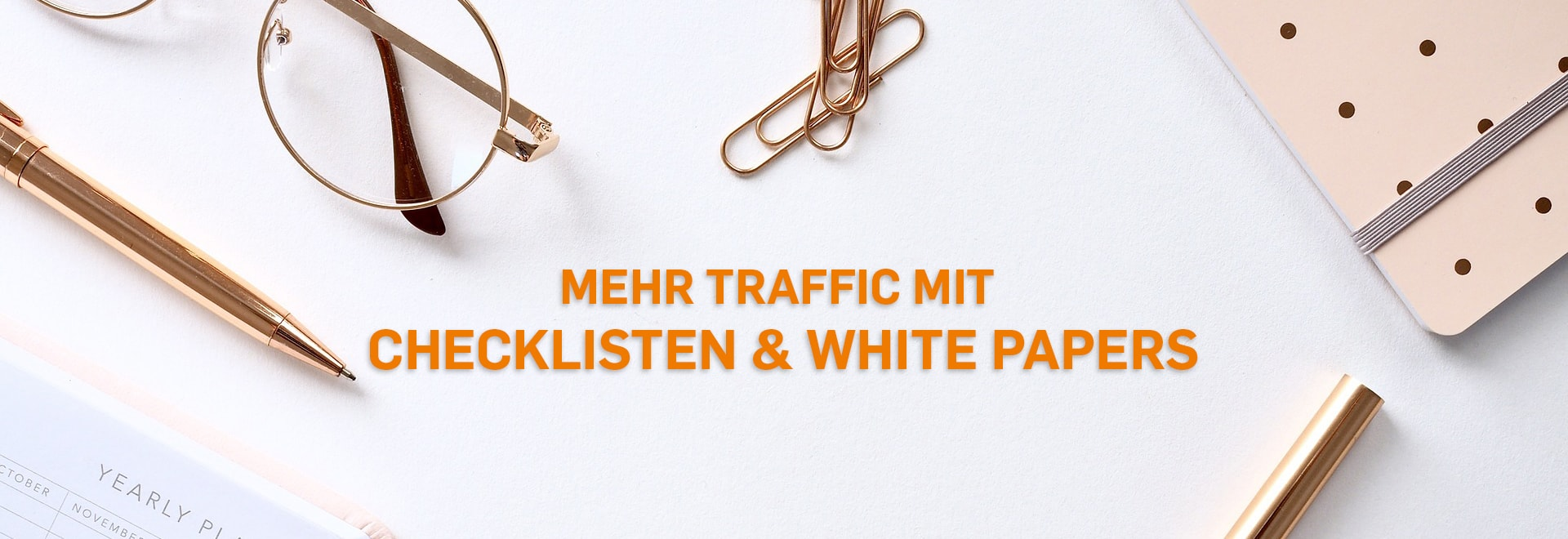 Checklisten und White Papers
