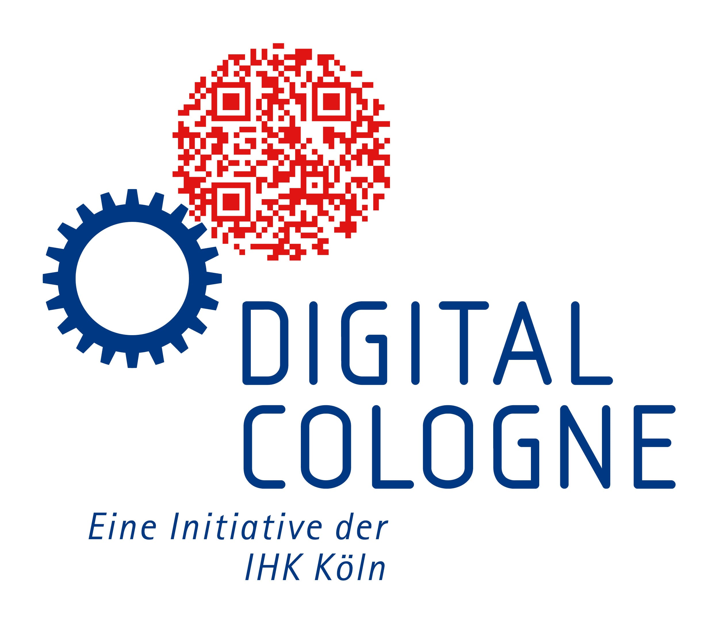 Logo Digital Cologne